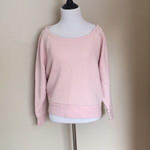 J. Crew Easy Sweatshirt